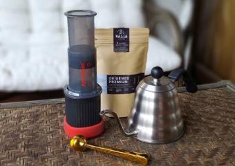 Walia Coffee