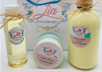 Lia Aromaterapia